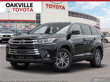 2019 Toyota Highlander XLE (Stk: 291109) in Oakville - Image 1 of 22