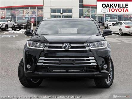 2019 Toyota Highlander XLE (Stk: 291109) in Oakville - Image 2 of 22