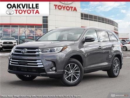 2019 Toyota Highlander XLE (Stk: 291116) in Oakville - Image 1 of 23