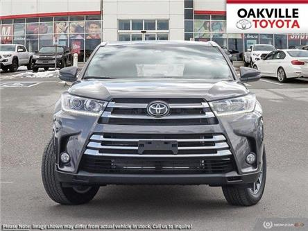 2019 Toyota Highlander XLE (Stk: 291116) in Oakville - Image 2 of 23