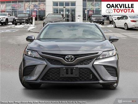 2020 Toyota Camry SE (Stk: 20426) in Oakville - Image 2 of 22