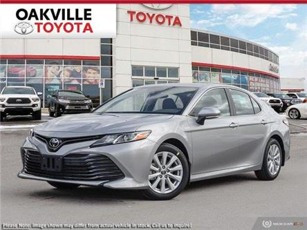 2020 Toyota Camry LE (Stk: 20395) in Oakville - Image 1 of 23