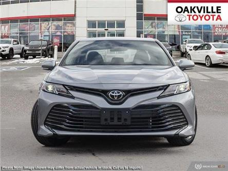 2020 Toyota Camry LE (Stk: 20395) in Oakville - Image 2 of 23