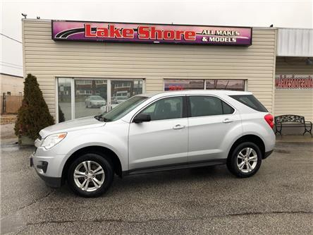 2014 Chevrolet Equinox LS (Stk: K8932) in Tilbury - Image 1 of 16