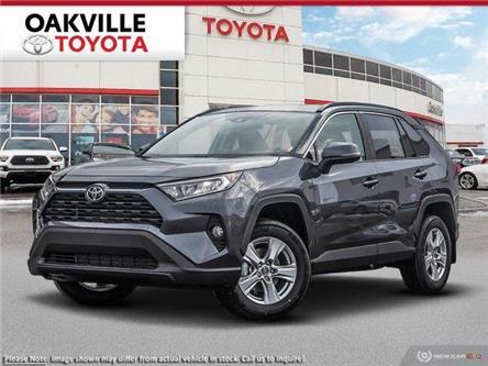 2020 Toyota RAV4 XLE (Stk: 20481) in Oakville - Image 1 of 23