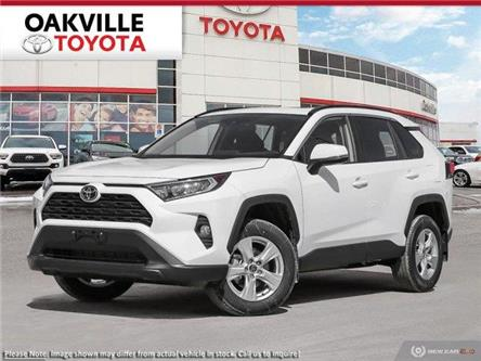 2020 Toyota RAV4 XLE (Stk: 20380) in Oakville - Image 1 of 23