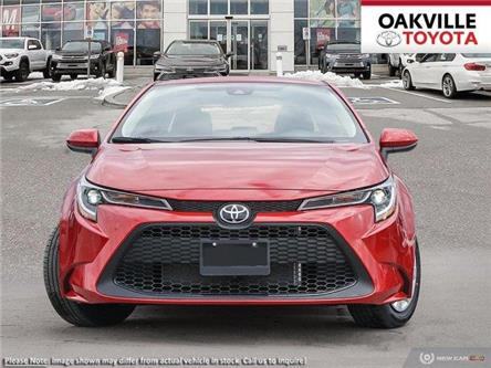 2020 Toyota Corolla LE (Stk: 20461) in Oakville - Image 2 of 23