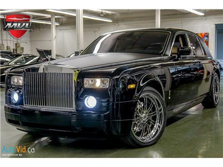 2005 Rolls-Royce Phantom  (Stk: ) in Oakville - Image 2 of 41