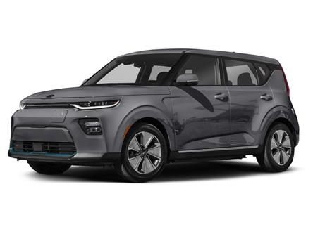2020 Kia Soul EV EV Limited (Stk: SO20-193EV) in Victoria - Image 1 of 3