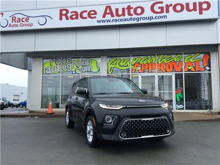 2020 Kia Soul EX (Stk: 17274) in Dartmouth - Image 1 of 20