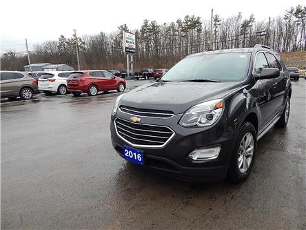 2016 Chevrolet Equinox LT (Stk: 18348A) in Campbellford - Image 2 of 18