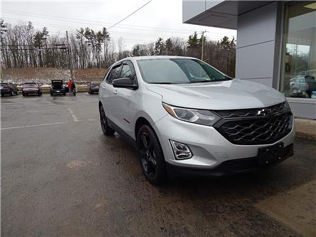 2019 Chevrolet Equinox LT (Stk: 20136A) in Campbellford - Image 1 of 17