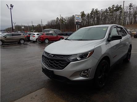 2019 Chevrolet Equinox LT (Stk: 20136A) in Campbellford - Image 2 of 17