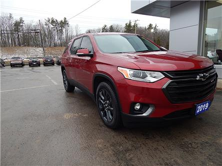 2019 Chevrolet Traverse  (Stk: 19691A) in Campbellford - Image 1 of 20