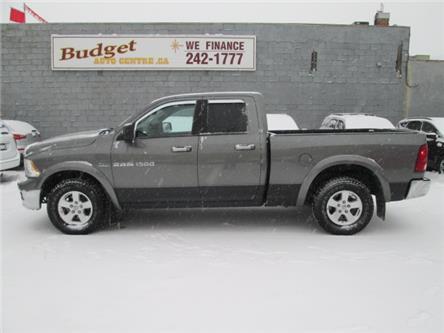2012 RAM 1500 SLT (Stk: bp791) in Saskatoon - Image 1 of 18