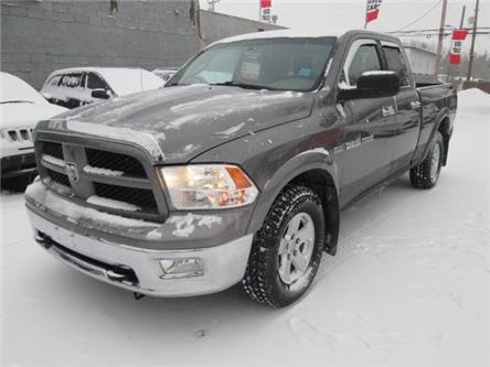 2012 RAM 1500 SLT (Stk: bp791) in Saskatoon - Image 2 of 18
