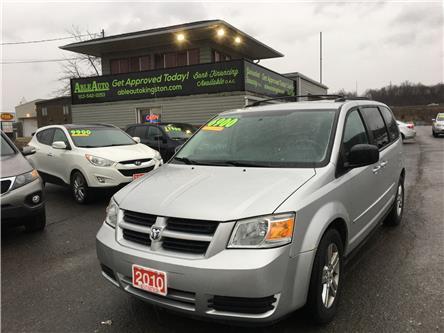 2010 Dodge Grand Caravan SE (Stk: 2623) in Kingston - Image 1 of 17