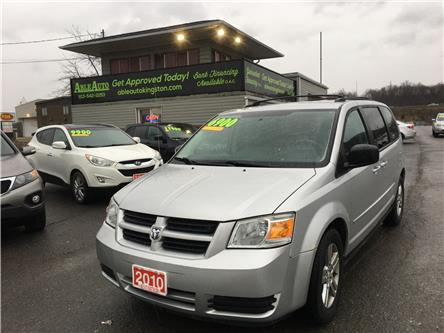 2010 Dodge Grand Caravan SE (Stk: 2623) in Kingston - Image 2 of 17