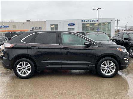 2015 Ford Edge SEL (Stk: 20T106A) in Midland - Image 2 of 17