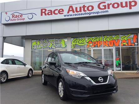 2018 Nissan Versa Note 1.6 SV (Stk: 17287) in Dartmouth - Image 1 of 19