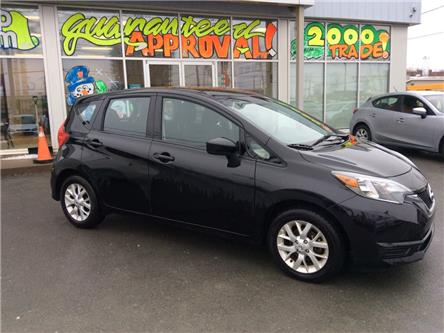 2018 Nissan Versa Note 1.6 SV (Stk: 17287) in Dartmouth - Image 2 of 19