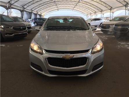 2016 Chevrolet Malibu Limited LT (Stk: 181201) in AIRDRIE - Image 2 of 33