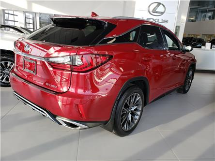 2019 Lexus RX 350 Base (Stk: LU0310) in Calgary - Image 2 of 24