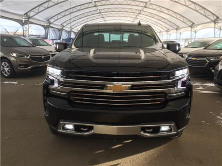 2020 Chevrolet Silverado 1500 High Country (Stk: 180902) in AIRDRIE - Image 2 of 53