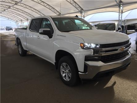 2019 Chevrolet Silverado 1500 LT (Stk: 175623) in AIRDRIE - Image 1 of 34