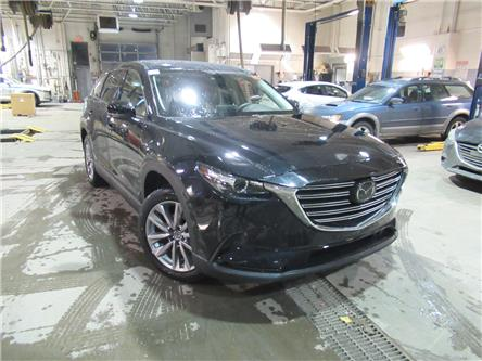2020 Mazda CX-9 GS-L (Stk: M2575) in Calgary - Image 1 of 2