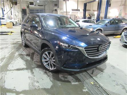 2020 Mazda CX-9 GS-L (Stk: M2579) in Calgary - Image 1 of 2