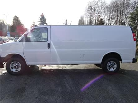 2020 GMC Savana 3500 Work Van (Stk: GL148083) in Sechelt - Image 2 of 16