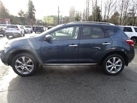 2012 Nissan Murano LE (Stk: TK696210A) in Sechelt - Image 2 of 18
