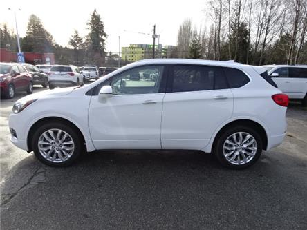 2019 Buick Envision Premium I (Stk: NK012353) in Sechelt - Image 2 of 18