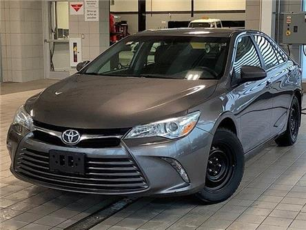 2016 Toyota Camry LE (Stk: 21982A) in Kingston - Image 1 of 25