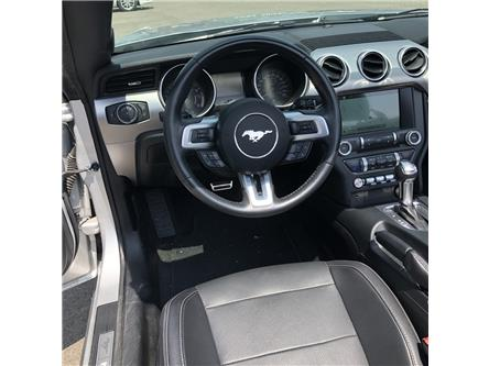 2018 Ford Mustang GT Premium (Stk: J5177262) in Wallaceburg - Image 2 of 18