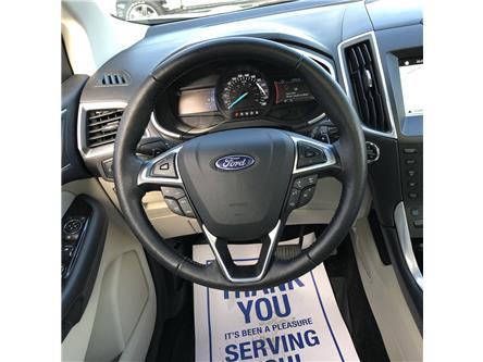 2017 Ford Edge Titanium (Stk: HBB65747T) in Wallaceburg - Image 2 of 16