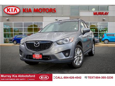 2014 Mazda CX-5 GT (Stk: TL01894A) in Abbotsford - Image 1 of 22