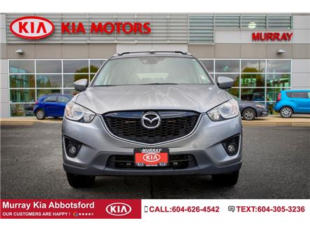 2014 Mazda CX-5 GT (Stk: TL01894A) in Abbotsford - Image 2 of 22