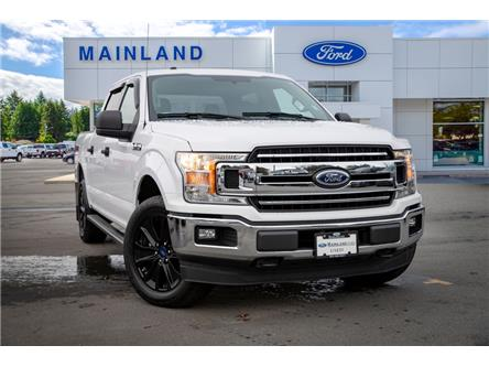 2018 Ford F-150 XLT (Stk: 9F150965A) in Vancouver - Image 1 of 25