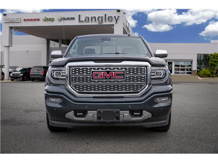 2017 GMC Sierra 1500 Denali (Stk: K668067A) in Surrey - Image 2 of 22