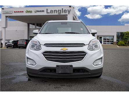 2017 Chevrolet Equinox LT (Stk: K724612A) in Surrey - Image 2 of 23