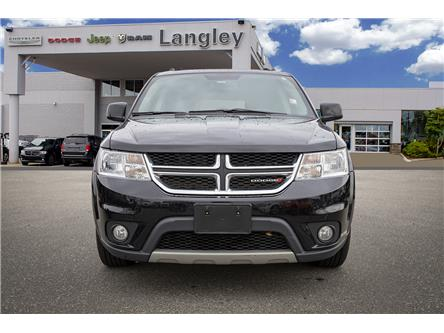 2017 Dodge Journey SXT (Stk: K700416A) in Surrey - Image 2 of 22