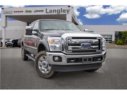 2016 Ford F-350 Lariat (Stk: LC0141) in Surrey - Image 1 of 21