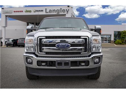 2016 Ford F-350 Lariat (Stk: LC0141) in Surrey - Image 2 of 21