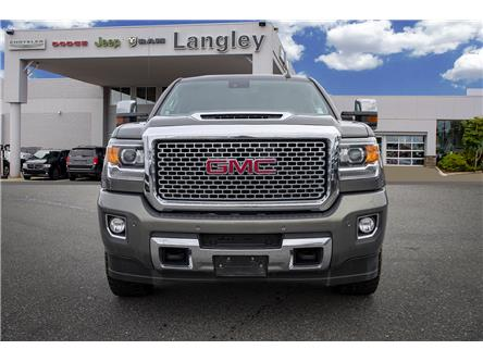 2017 GMC Sierra 3500HD Denali (Stk: LC0143) in Surrey - Image 2 of 22