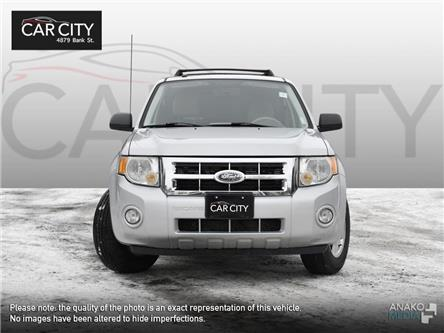 2008 Ford Escape XLT (Stk: FT001) in Ottawa - Image 2 of 21