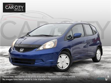 2009 Honda Fit LX (Stk: FT004) in Ottawa - Image 1 of 21