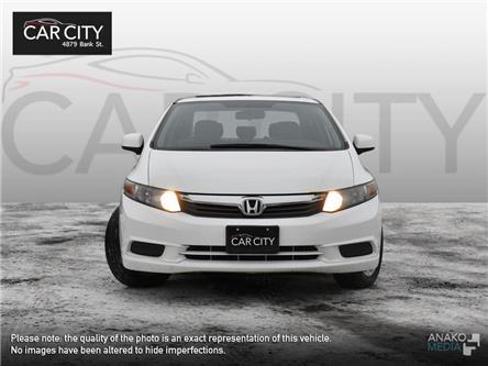 2012 Honda Civic EX-L (Stk: FT009) in Ottawa - Image 2 of 24