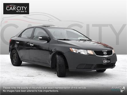 2010 Kia Forte 2.0L LX (Stk: FT006) in Ottawa - Image 2 of 14